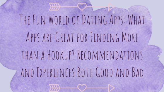 Reddit most reliable dating apps